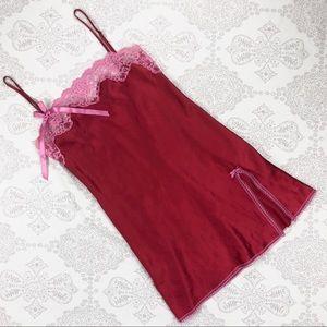 Victoria's Secret | Lace Trim Slip - Size XS